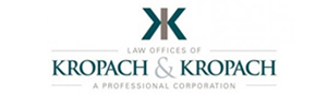 Law Offices of Kropach & Kropach Los Angeles