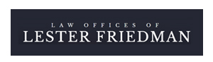 Law Offices of Lester Friedman Los Angeles