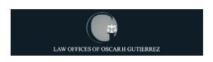 Law Offices of Oscar H Gutierrez Los Angeles
