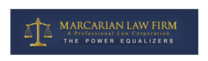 Marcarian Law Firm Los Angeles