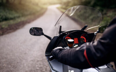 Motorcycle Safety Requires Policy